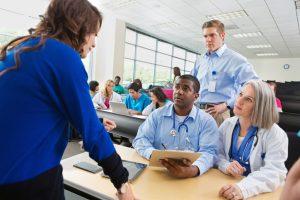 nursing career choice essay