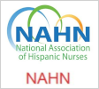 National Association of Hispanic Nurses logo