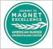 Magnet Nursing Excellence logo