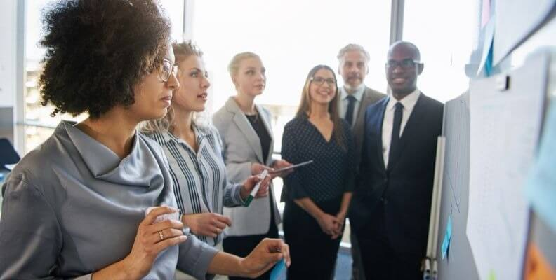 Nursing Instructors and Executives