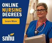 Learn More about Online Nursing Degrees at SNHU